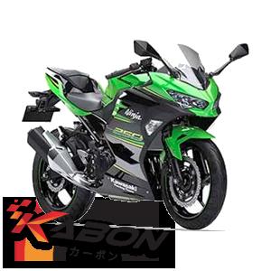 Ninja 250 / 400 2018